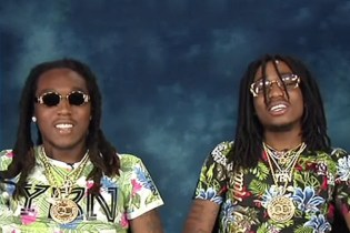 Migos Reveal That Their Noisey 'Atlanta' Feature Was Scripted