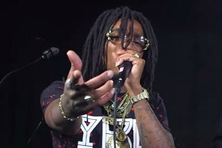 Migos Unite With a Live Orchestra Once More