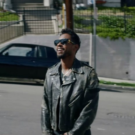 Miguel featuring Kurupt - NWA