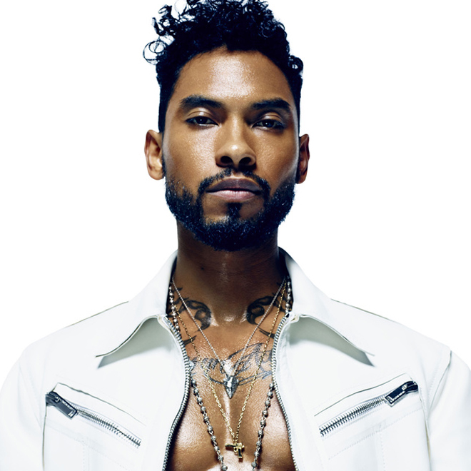 """Miguel Follows up on Frank Ocean Criticism: """"No Need to Compare Apples to Oranges"""""""