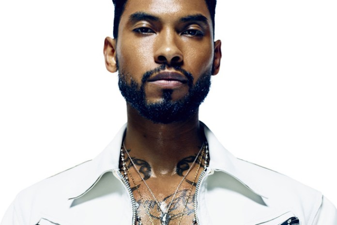"Miguel Follows up on Frank Ocean Criticism: ""No Need to Compare Apples to Oranges"""