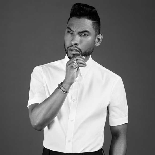 "Miguel Says He Makes ""Better Music"" Than Frank Ocean"