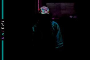 Australia's Nico Ghost Releases Debut EP 'Kaishi'