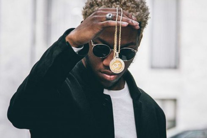 OG Maco - Lord Have Mercy