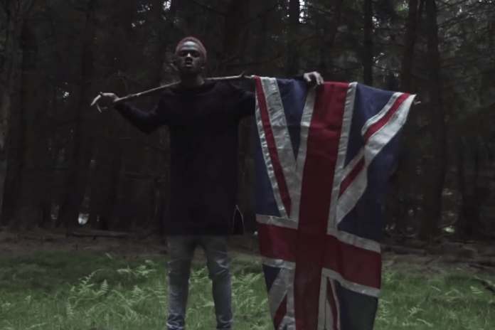 PREMIERE: Sticky Blood featuring Hecky - Professional