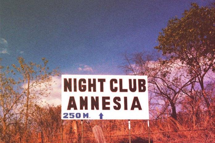 Ratatat - Nightclub Amnesia