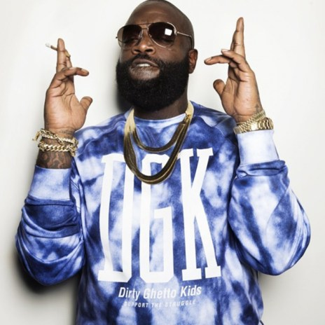 Rick Ross Puts His $5 Million Mansion on the Line to Be Out On Bond