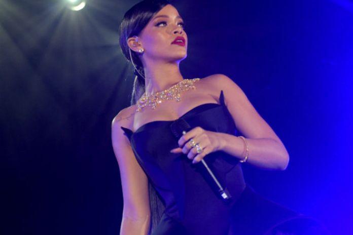 Rihanna - Bitch Better Have My Money (Korn Remix)