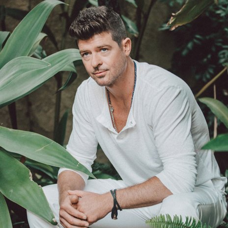 Robin Thicke Finally Speaks About Marvin Gaye Lawsuit
