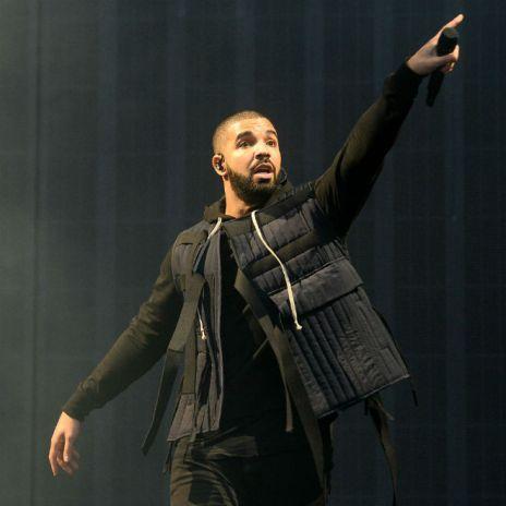 Roy Wood$ featuring Drake - Drama