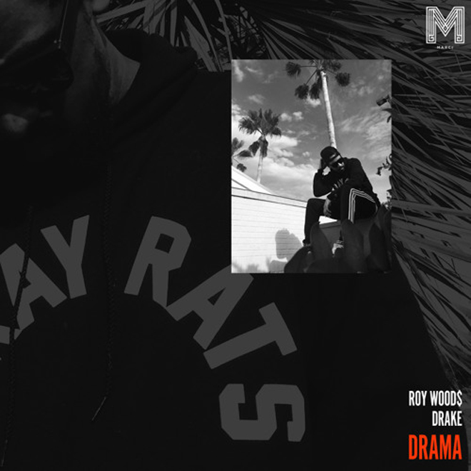 "Miami Marci Releases Miami Bass-Inspired Remix of Roy Wood$ & Drake's ""Drama"""