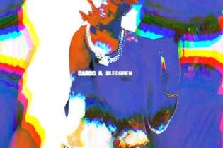 Sledgren & Cardo - 1996