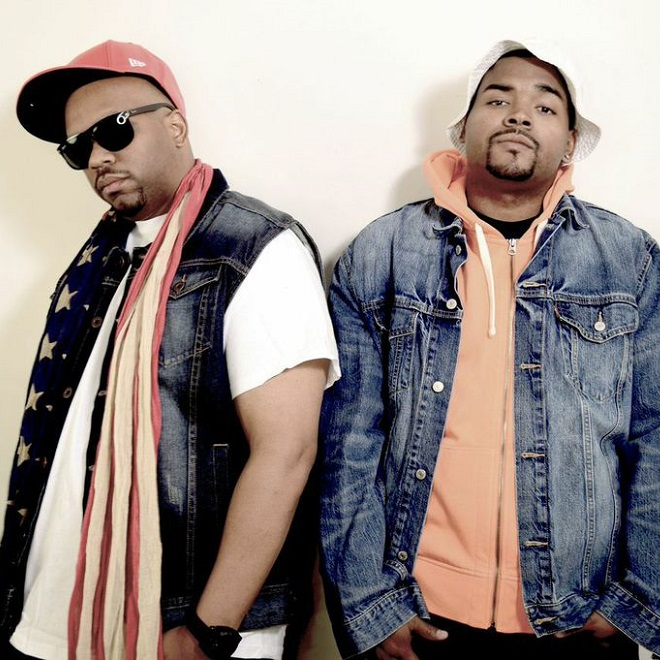 Slum Village featuring Bilal & Illa J - Love Is (Produced by J Dilla and Young RJ)