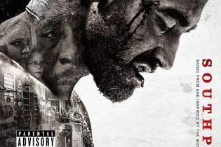 Eminem Presents 'Southpaw' Soundtrack (Album Stream)