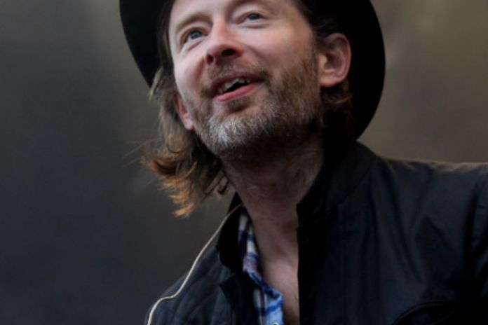 Spotify Opponent Thom Yorke Is Streaming His Albums on Apple Music