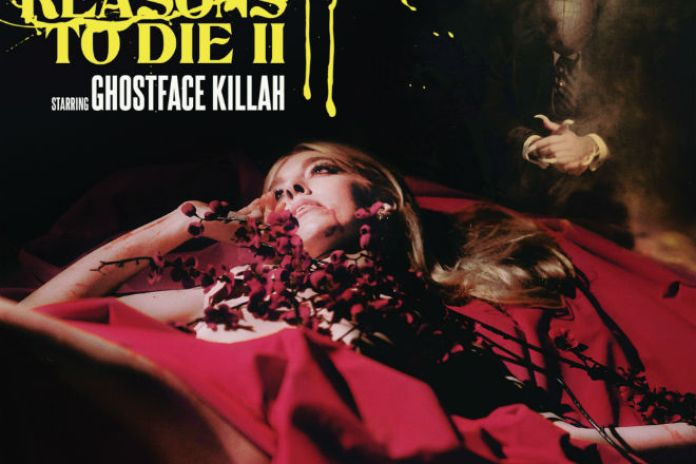 Stream Adrian Younge & Ghostface Killah's New Album, 'Twelve Reasons to Die II'