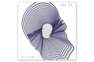 Stream Mr. Carmack's New 'Red EP'