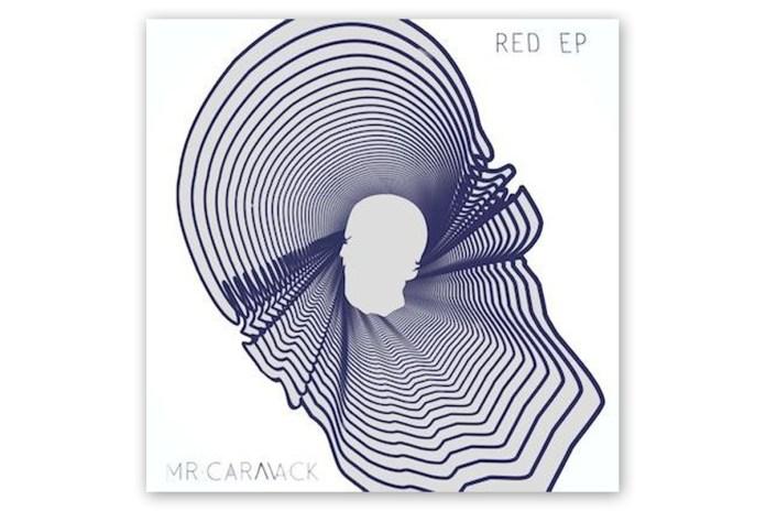 Stream Mr. Carmack's New 'Red EP'