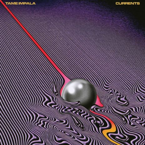 Stream Tame Impala's New Album 'Currents'