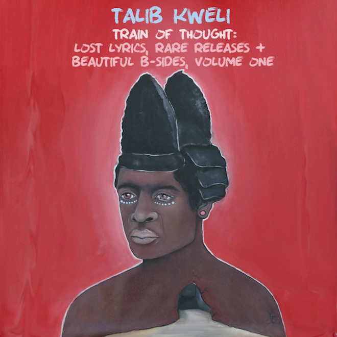 Talib Kweli Releases Project Featuring Kanye West, Common, Yasiin Bey and More