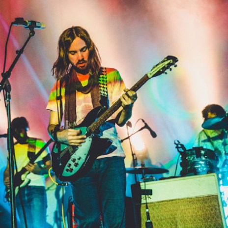 Tame Impala Release Trailer for New Album 'Currents'