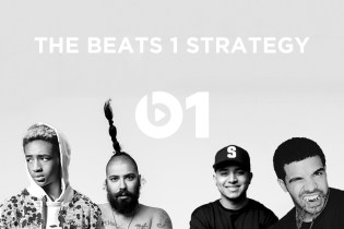 The Beats 1 Strategy