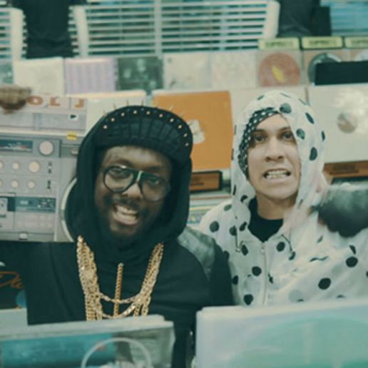 """The Black Eyed Peas Return to Hip-Hop Roots Without Fergie in """"Yesterday"""""""