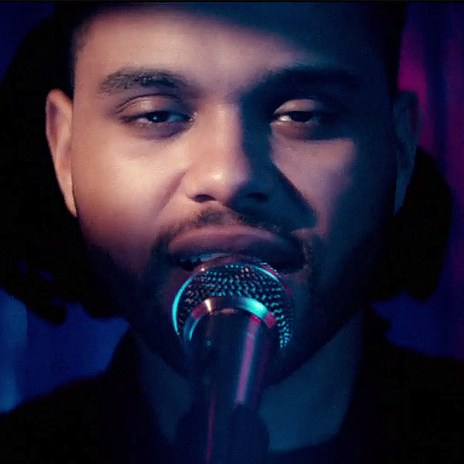 The Weeknd - Can't Feel My Face (Teaser)