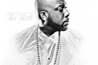 Trae Tha Truth featuring J. Cole & Ink - Children Of Men