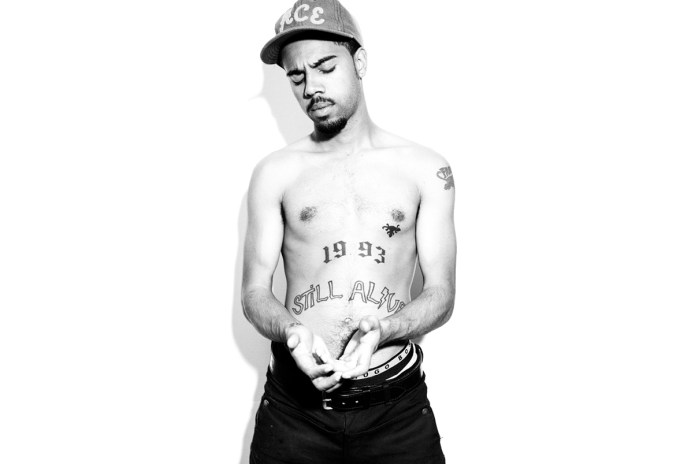 """Vic Mensa Accused for Plagiarism on """"U Mad"""" by French Rap Artist"""
