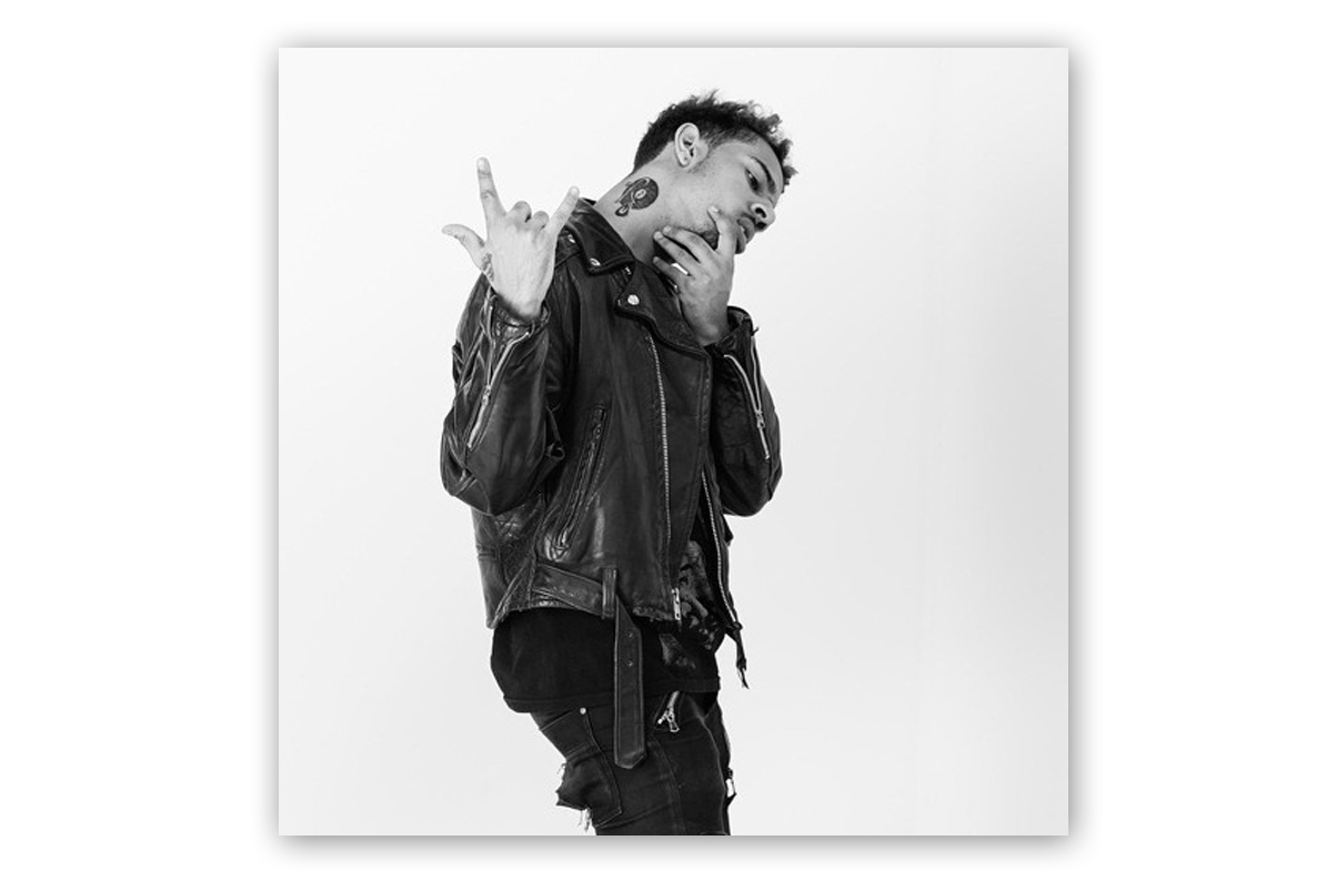 """Vic Mensa Is Fired up on New """"Heir To The Throne (Freestyle)"""""""