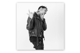 "Vic Mensa Is Fired up on New ""Heir To The Throne (Freestyle)"""