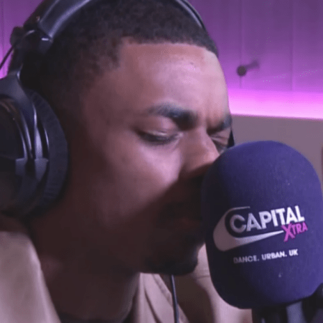 "Vince Staples Freestyles Over Kanye West's ""Get'Em High"" Instrumental"
