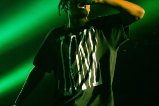 Watch A$AP Rocky, A$AP Ferg, Vic Mensa and More at PeterPalooza IV