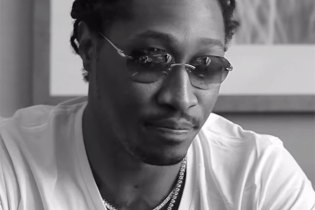 Watch Episode One of Future's 'Like I Never Left' Documentary