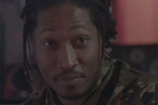 Watch Future's 'Like I Never Left' Documentary in Its Entirety