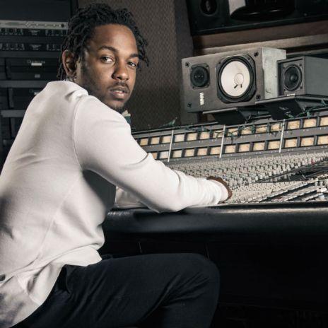 Watch Kendrick Lamar Dance to Jay Rock's New Music