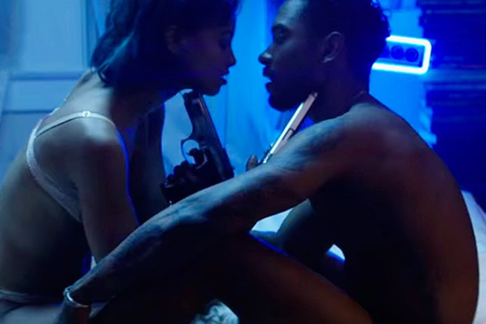 "Watch Miguel's Music Video for ""…goingtohell,"" ""Coffee"" & ""N.W.A"""