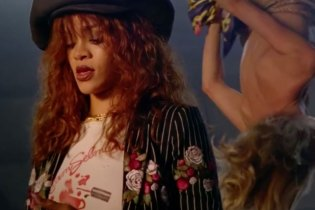 "Watch Rihanna ""Kidnap"" Fans for ""B*tch Better Have My Money"" Video Premiere"