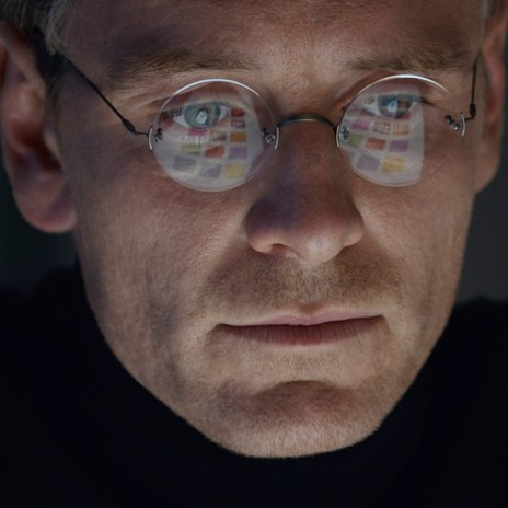 Watch the Official Trailer for 'Steve Jobs'