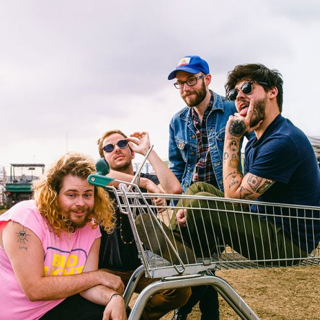 Wavves - Way Too Much