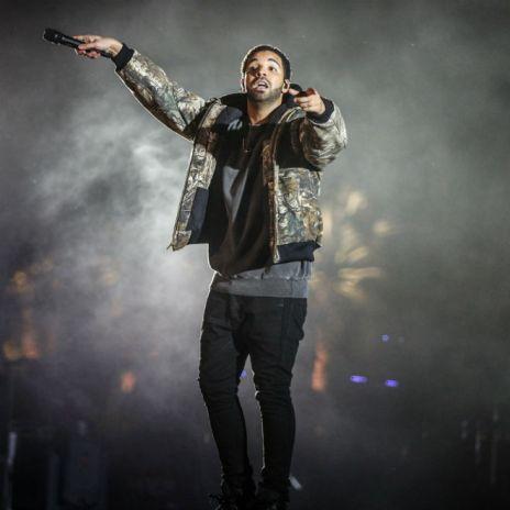 Wizkid featuring Drake & Skepta - Ojuelegba (Remix)