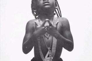 YG - Twist My Fingaz (Produced by Terrace Martin)