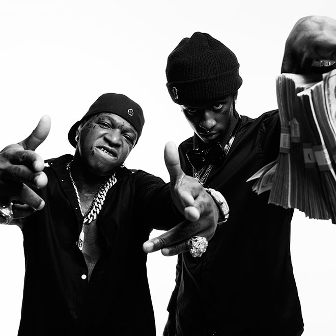 Indictment Includes Young Thug & Birdman in Alleged Conspiracy to Kill Lil Wayne