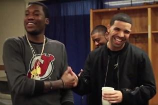50 Cent & Ja Rule Talk About Drake & Meek Mill's Beef