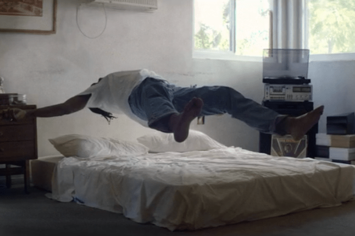 "A$AP Rocky Shares Eerie Video for ""Everyday"""