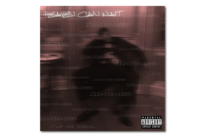 A$AP Twelvyy featuring Emillz - Heaven Can Wait