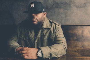 Apollo Brown featuring Your Old Droog - Not That Guy