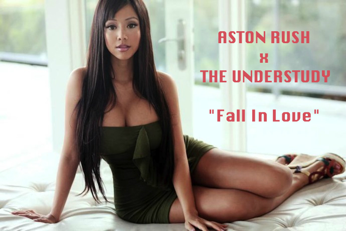 """Aston Rush and The Understudy Connect for """"Fall In Love"""""""