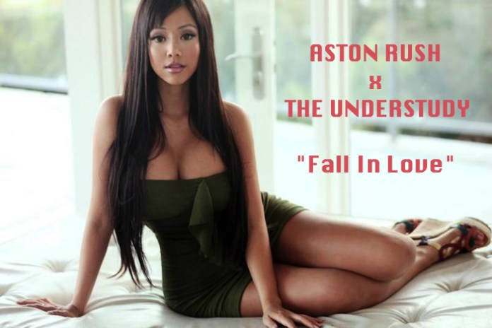 "Aston Rush and The Understudy Connect for ""Fall In Love"""